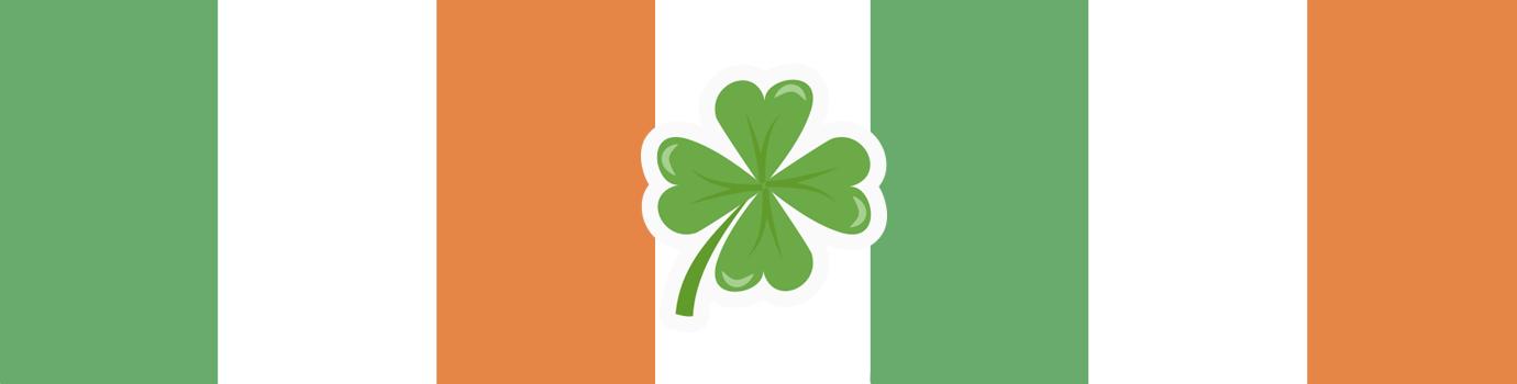trefle-irlande
